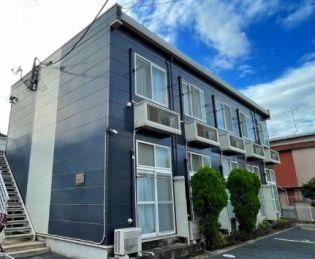 レオパレスヴィエント 2階の賃貸【千葉県 / 千葉市中央区】