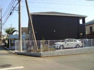 千葉県千葉市緑区あすみが丘5丁目の賃貸アパート
