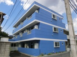 MAPLE HOUSE 2階の賃貸【千葉県 / 千葉市中央区】