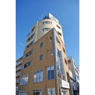FYSビル 3階の賃貸【千葉県 / 千葉市稲毛区】