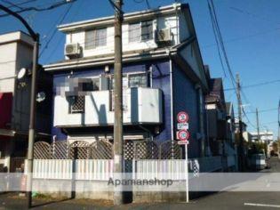 ブルンネン小平パートⅡ(ツー) 1階の賃貸【東京都 / 小平市】