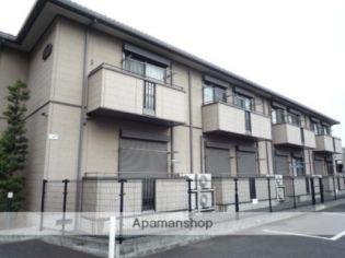 アルテネーゼ 1階の賃貸【東京都 / 羽村市】