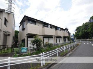 ファーストパレス金森 1階の賃貸【東京都 / 町田市】