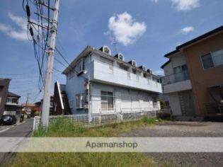 アリスコーポ町田 1階の賃貸【神奈川県 / 相模原市南区】