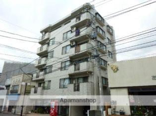 メゾンドAⅡ 4階の賃貸【東京都 / 町田市】