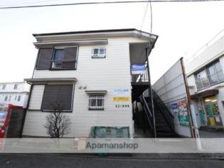 ファイブコーポ中町 1階の賃貸【東京都 / 町田市】