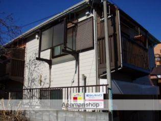 第2カトレヤハイツ 2階の賃貸【神奈川県 / 相模原市南区】