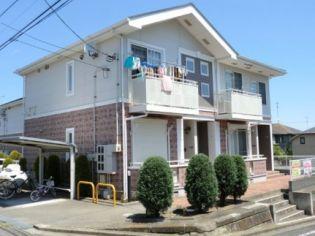 東京都町田市南成瀬6丁目の賃貸アパート