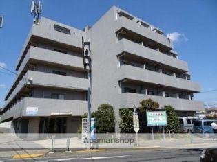 立川幸町クリスタルマンション[407号室]の外観