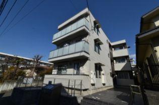 神奈川県川崎市麻生区上麻生7丁目の賃貸アパート