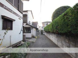 エヌハイツ 1階の賃貸【東京都 / 町田市】