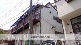 フラットT 2階の賃貸【神奈川県 / 相模原市南区】