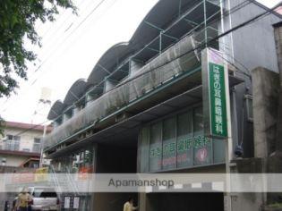 JUN玉川学園前 2階の賃貸【東京都 / 町田市】