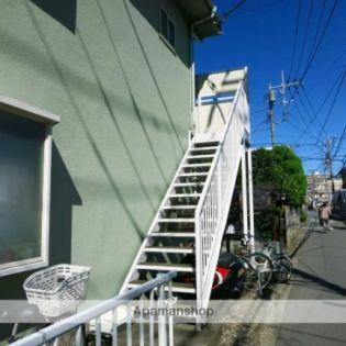 コーポMK 2階の賃貸【神奈川県 / 相模原市南区】