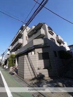 メゾン井上 2階の賃貸【東京都 / 目黒区】