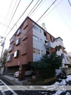 スカイヒルズ桜新町 4階の賃貸【東京都 / 世田谷区】