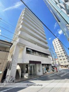 クレール東山 9階の賃貸【東京都 / 目黒区】