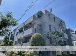エルスタンザ中目黒 3階の賃貸【東京都 / 目黒区】