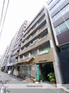タイガーマンション 5階の賃貸【東京都 / 目黒区】