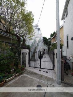 セゾンガーデン中目黒 1階の賃貸【東京都 / 目黒区】