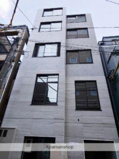 東京都品川区旗の台5丁目の賃貸マンション