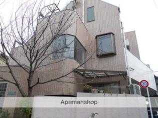 ヴィラCM 3階の賃貸【東京都 / 目黒区】