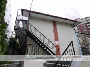 サクラハウス渋谷恵比寿アパートメント2 2階の賃貸【東京都 / 渋谷区】