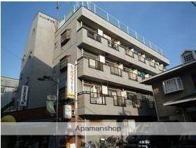 キャッスルタツミ 2階の賃貸【東京都 / 目黒区】