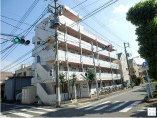 ウインベルソロ蒲田第2 3階の賃貸【東京都 / 大田区】