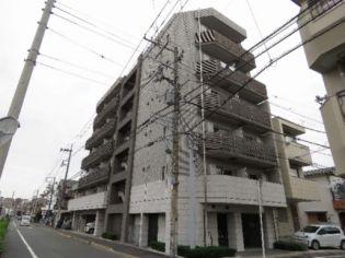 フェニックス西蒲田 6階の賃貸【東京都 / 大田区】