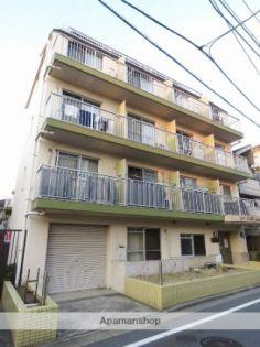 スカイコート蒲田第4 3階の賃貸【東京都 / 大田区】