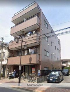 クレールユアサ 4階の賃貸【東京都 / 大田区】