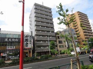 エスコート蒲田 7階の賃貸【東京都 / 大田区】