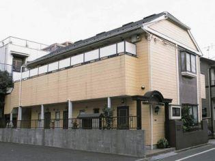 レオパレスTOUCH 1階の賃貸【東京都 / 大田区】