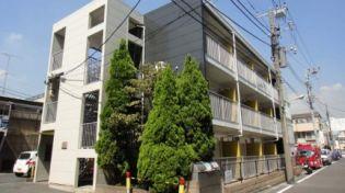レオパレスSENSUI 1階の賃貸【東京都 / 品川区】