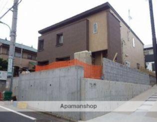セレーノ用賀[1階]の外観
