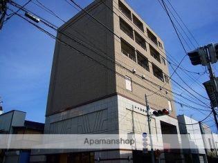 旭レジデンス羽田 6階の賃貸【東京都 / 大田区】