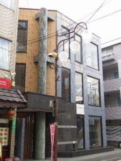 YSK二葉フラッツ 3階の賃貸【東京都 / 品川区】