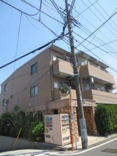 サンライト ヒルズ 3階の賃貸【東京都 / 大田区】