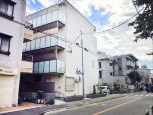 クレイノアウリィ仲六郷 2階の賃貸【東京都 / 大田区】