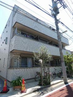 ハレルアナ 2階の賃貸【東京都 / 大田区】