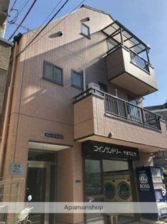 ファミリエ南蒲田 1階の賃貸【東京都 / 大田区】