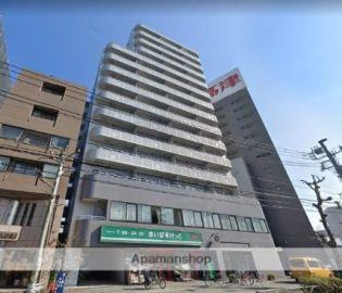 パインコート梅屋敷 8階の賃貸【東京都 / 大田区】