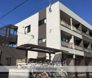 KATE 3階の賃貸【東京都 / 大田区】