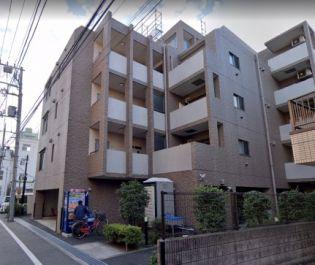 ガーラ・シティ蒲田南 2階の賃貸【東京都 / 大田区】