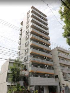 ガーラ・シティ大井町 7階の賃貸【東京都 / 品川区】