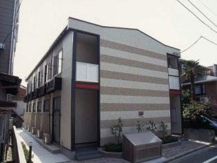 レオパレス向陽Ⅱ 2階の賃貸【神奈川県 / 川崎市幸区】