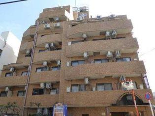 ライオンズマンション目黒不動前 1階の賃貸【東京都 / 品川区】