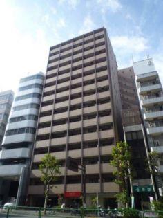 クリオ五反田[8階]の外観