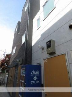 アクシオン大森 2階の賃貸【東京都 / 大田区】